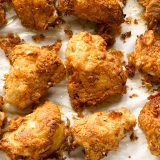 Southern Sweet Fried Chicken Recipes.