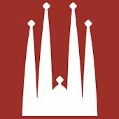 Sagrada Família - Tablet