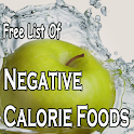 Negative Calorie Foods Manual logo