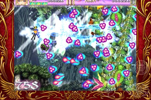 DEATHSMILES LITE - screenshot