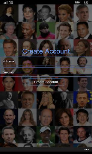 【免費益智App】Who Am I-APP點子