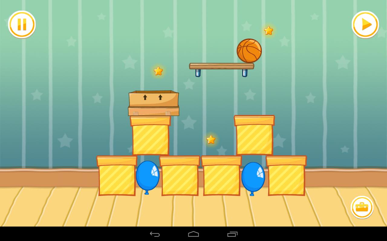 Τα Απίθανα Πειράματα Φυσικής - στιγμιότυπο οθόνης