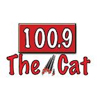100.9 The Cat icon