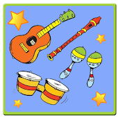 Kids Learn Musical Instruments