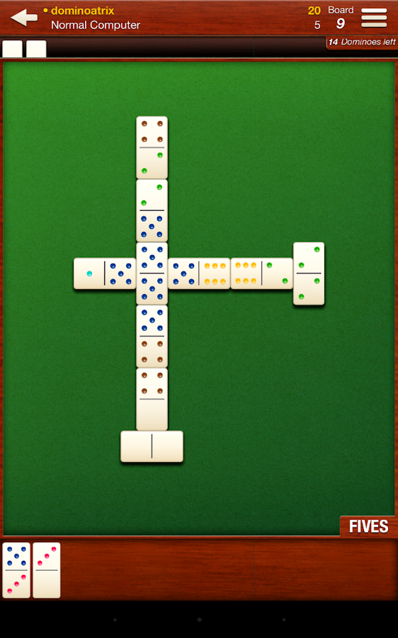 judi online casino roulette: Domino on line Android