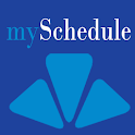mySchedule icon