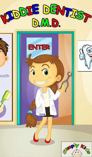 Kiddie Dentist DMD