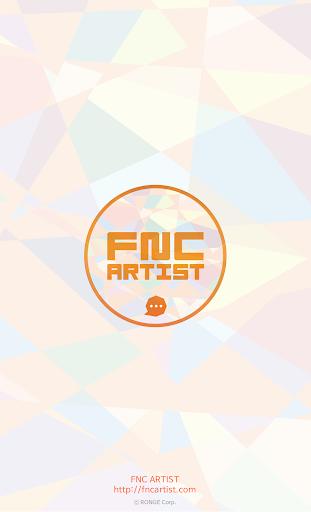 FNCARTIST for FT아일랜드 씨엔블루 AOA