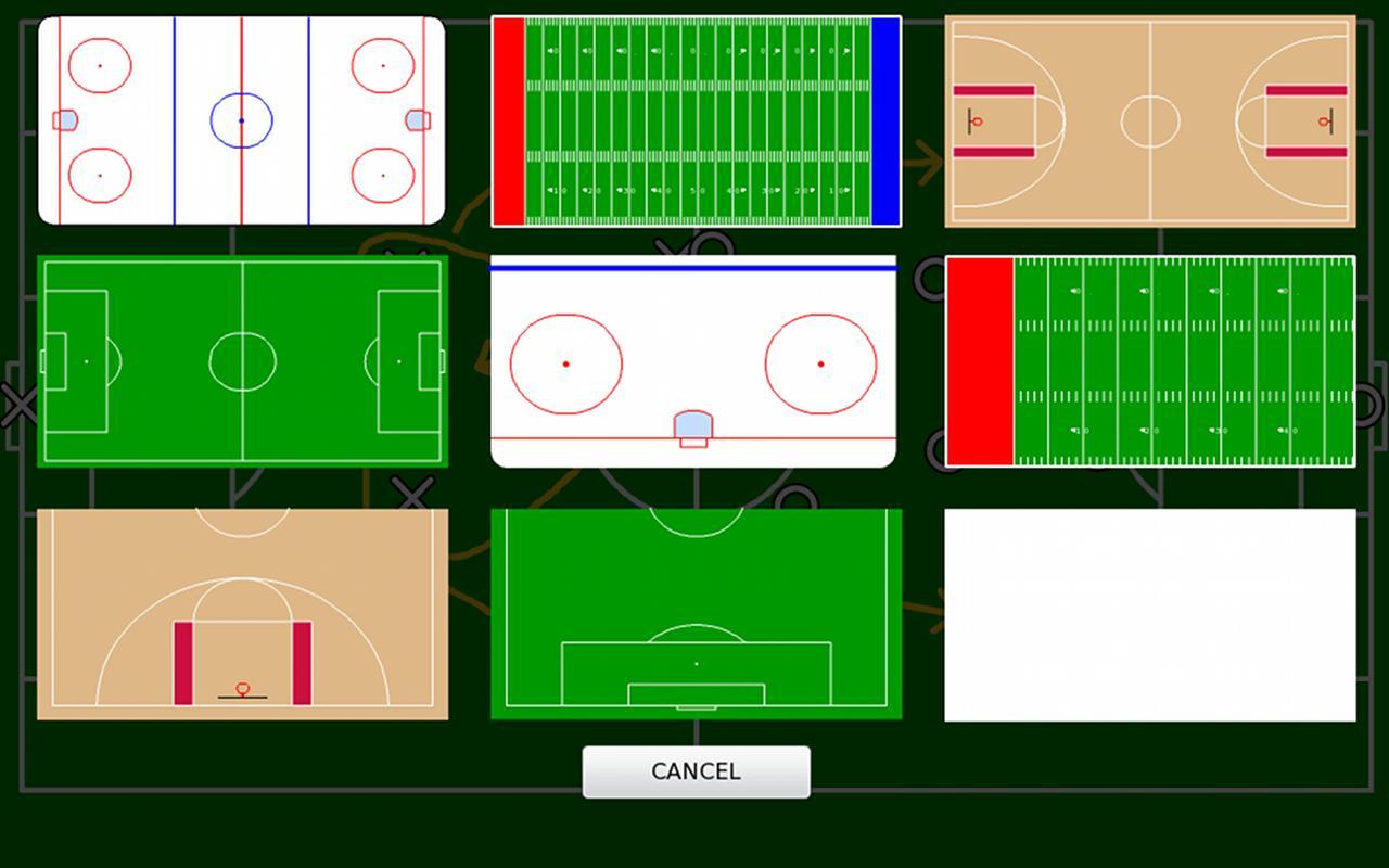 PlayCreator- screenshot