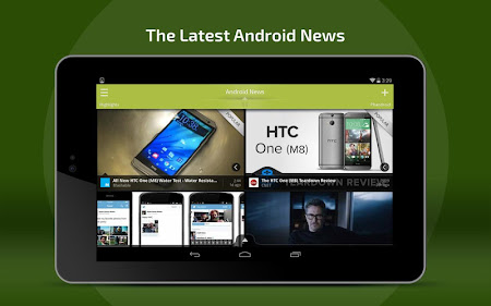 Tech News for Android Devices 1.1.2 screenshot 159845
