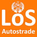 LoS Autostrade icon