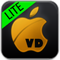 iPhone VD Theme Lite logo