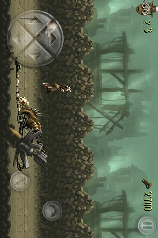 9: The Mobile Game - screenshot