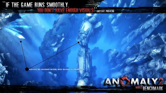 Anomaly 2 Benchmark - screenshot thumbnail