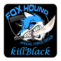 Kill Black Theme Chooser icon