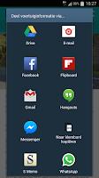 Screenshot of Kenteken Opzoeken - Finnik
