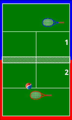 Tennis Pro Classic HD