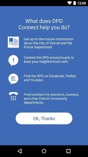 DPD Connect