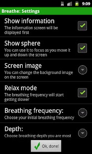 Breathe- screenshot thumbnail