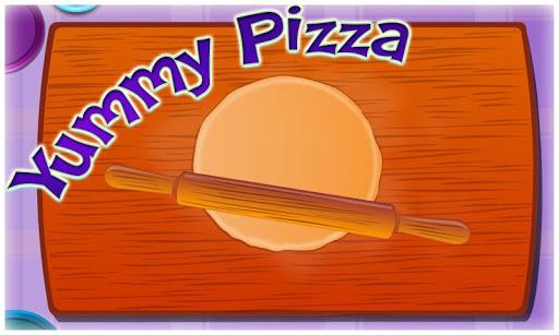 ピザクッキング - 食品ゲーム