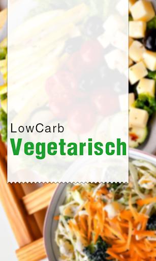 LowCarb Vegetarisch