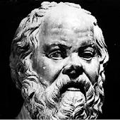 Listen, Read Crito by Plato