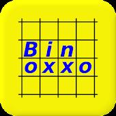 Binoxxo (Takuzu)