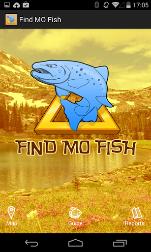 Find MO Fish