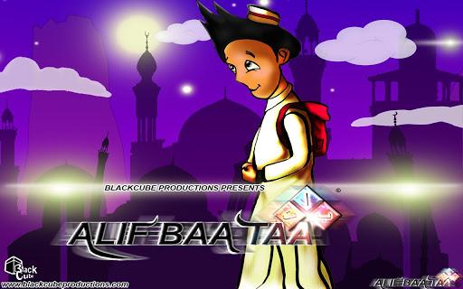 Alif Baa Taa