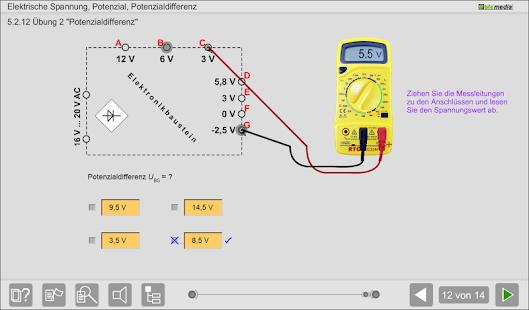 Elektrotechnik Grundlagen 1 - Android Apps on Google Play