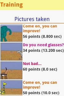 1 Minute Game (brain training)- screenshot thumbnail