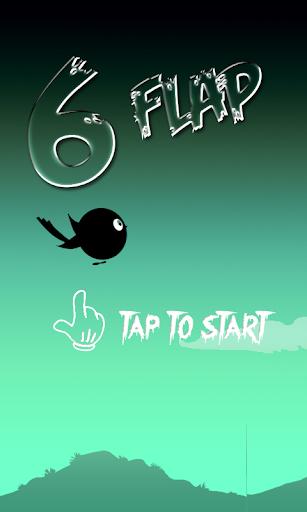 6 Flap