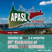 APASL 2015