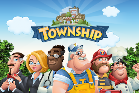 Township - screenshot thumbnail