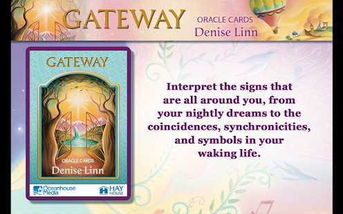A Review of Doreen Virtue's Goddess Guidance Oracle Cards ...
