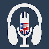 English Radio - IELTS TOEFL