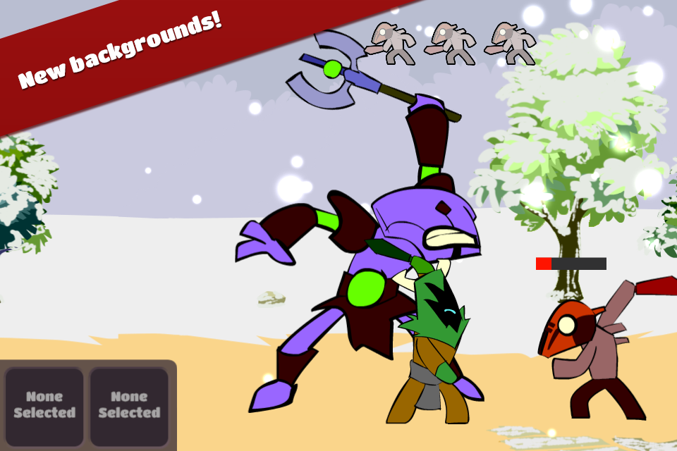 Void Goes Farming - screenshot