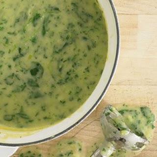 Lazy Summer Soup Recipe