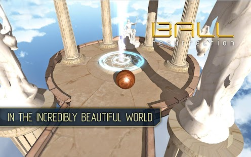 Ball Resurrection 3D- screenshot thumbnail