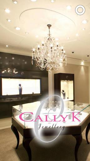 邝美云珠宝 Cally K Jewellery