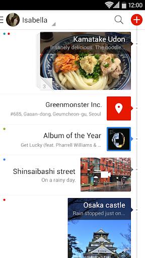 【免費生產應用App】Flava™ - 日常記錄-APP點子