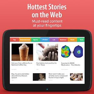 0 SmartNews App screenshot