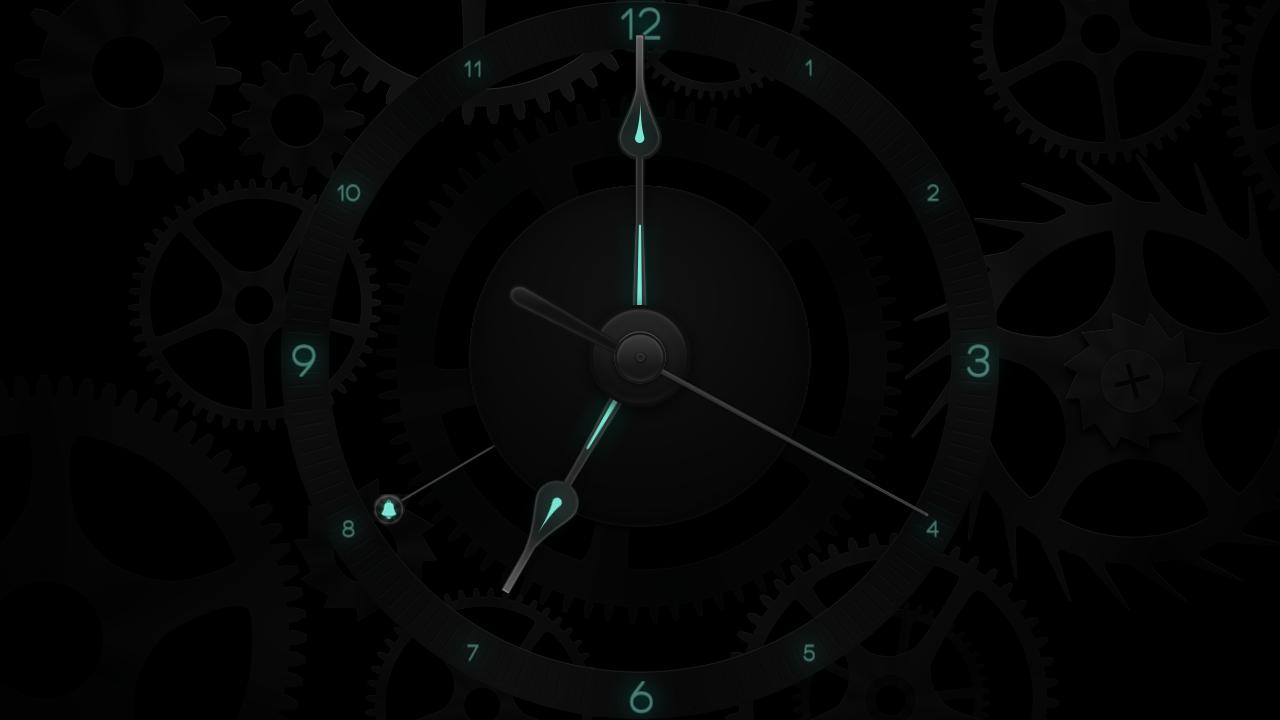doubleTwist Alarm Clock Trial - screenshot