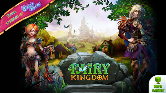 Fairy Kingdom HD v1.4.4