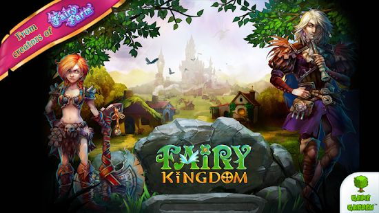 Fairy Kingdom: World of Magic - Google Play Android 應用程式