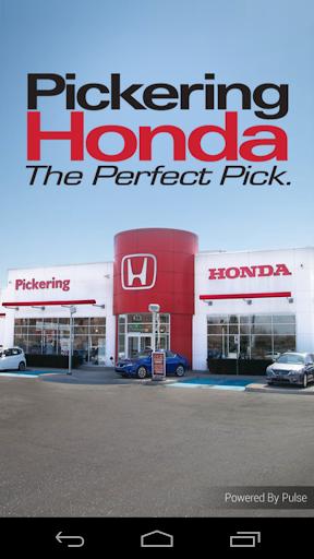 Pickering Honda