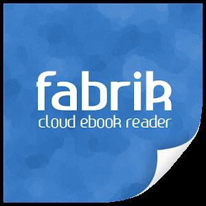 Fabrik (cloud ebook reader)