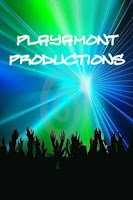 Screenshot of Playamont Productions