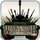 Wartrack: Rescue Heroes Free icon