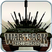 Wartrack: Rescue Heroes - Free